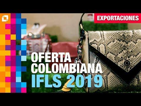 Sombreros, Botas, Accesorios Y Bolsos: Productos Más Buscados En IFLS 2019