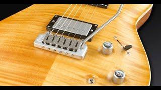Hard Rock Ballad Backing Track in Em