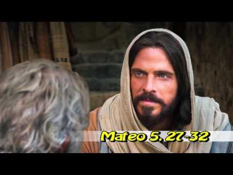 Resultado de imagen para Mateo (5,27-32)