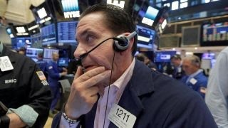 Is the U.S. economy in trouble?