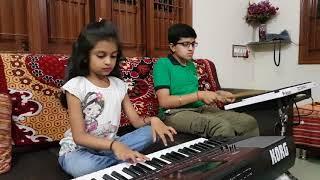 He Apna Dil To Awara - By Charmy & Prince