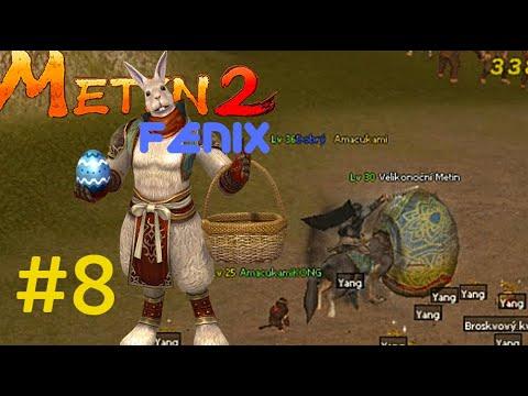 Metin2 FENIX let's
