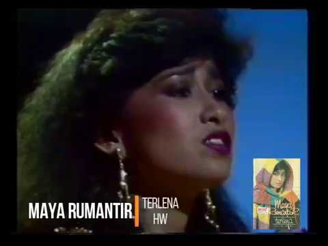 Maya Rumantir - Terlena (1983) (Selekta Pop)