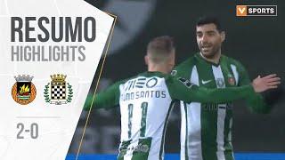 Highlights   Resumo: Rio Ave 2-0 Boavista (Liga 19/20 #17)