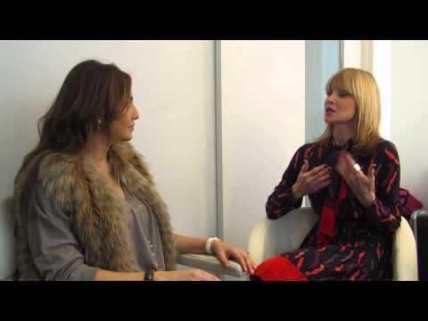 Beautygypsy Interviews Sandy Linter