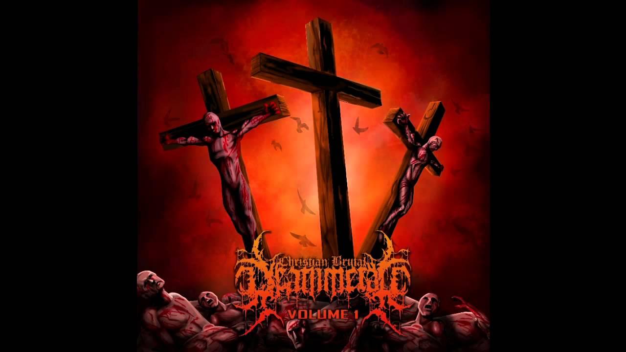 christian brutal death metal volume 1 coming soon youtube. Black Bedroom Furniture Sets. Home Design Ideas