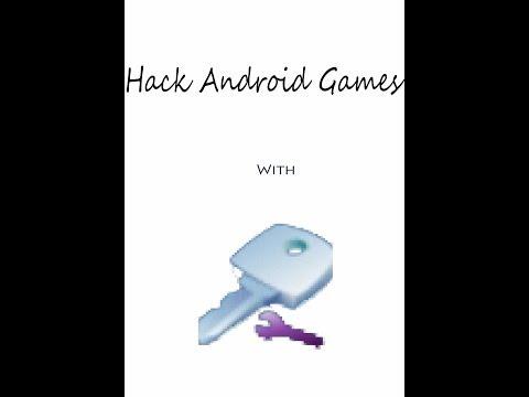 สอนวิธีใช้Game KillerและGame Hacker [สำหรับคนที่รูทแล้วเท่านั้น!!]