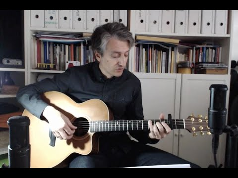 Padre Nuestro Tú Que Estás - adapt. The Sounds Of Silence (Simon & Garfunkel)