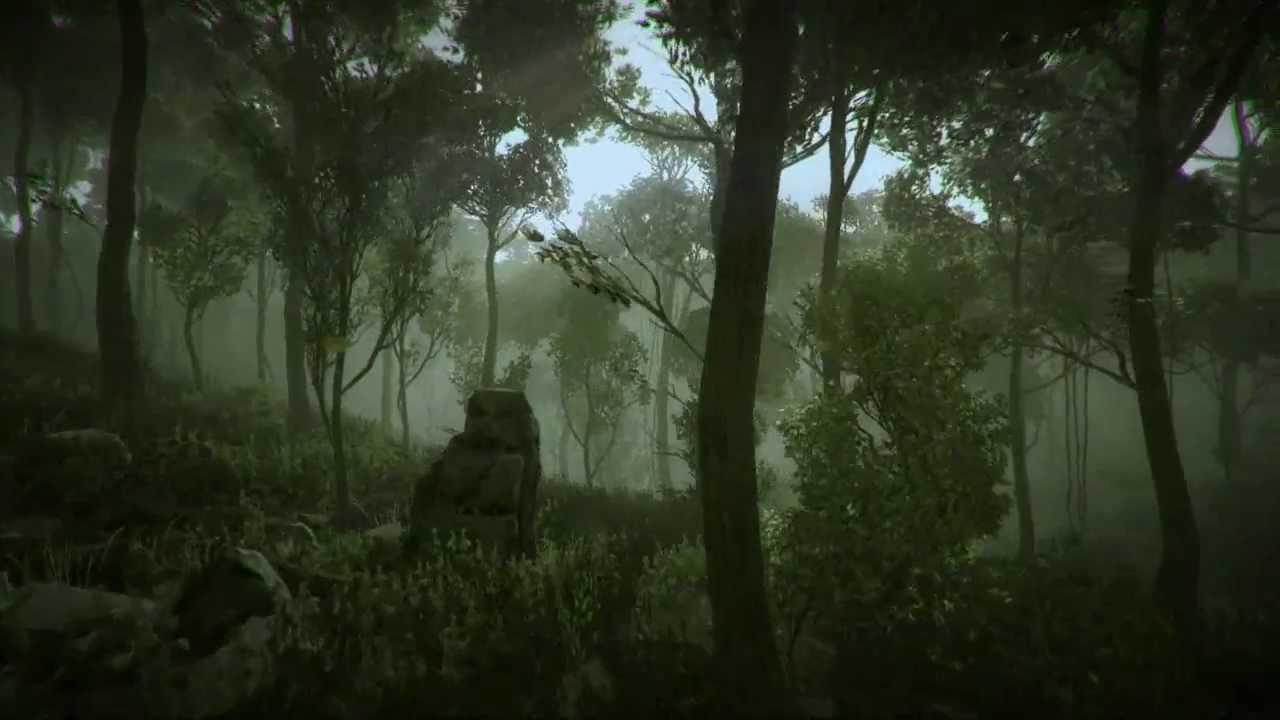 BIG Environment Pack Vol 3 / Unity3d