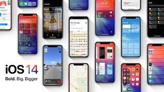 Meet iOS 14 — Apple