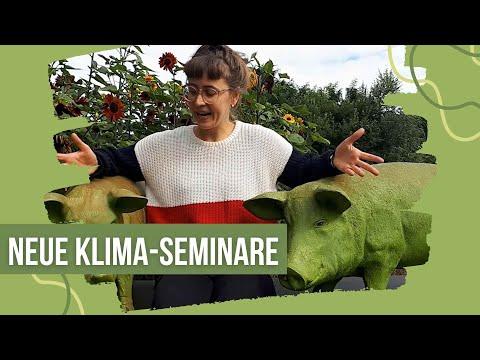 Neue Klima-Seminare beim 2000m²-Weltacker!