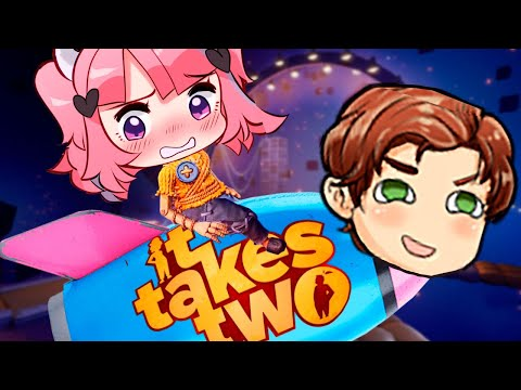 STEALING CONNOR'S ROCKET  | IT TAKES TWO FT @CDawgVA |