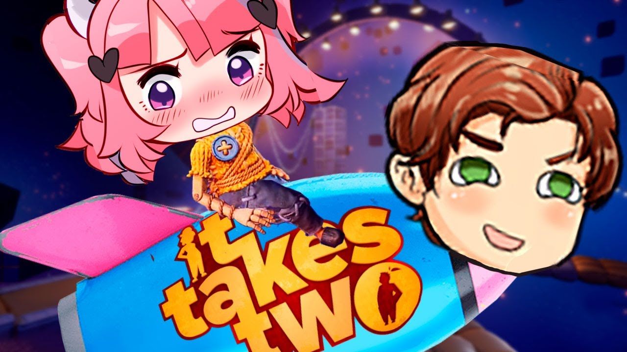 STEALING CONNOR'S ROCKET    IT TAKES TWO FT @CDawgVA