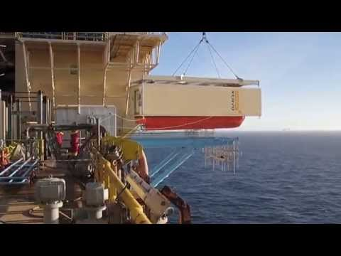 Xervo Life-Saving systems - Retrofit Offshore (2)