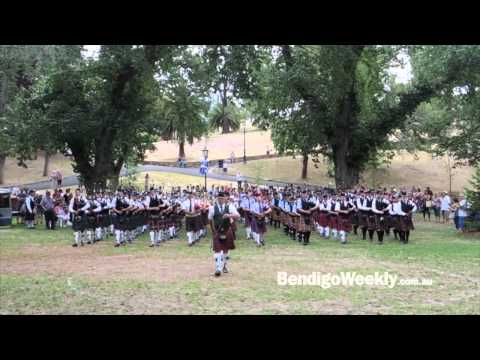 Bendigo Weekly - Scots Day Out