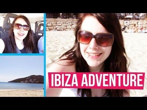 Ibiza Adventure | Day 1