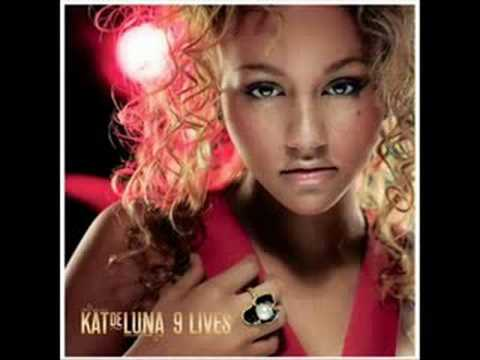 Kat DeLuna - Am I Dreaming (Video) - YouTube