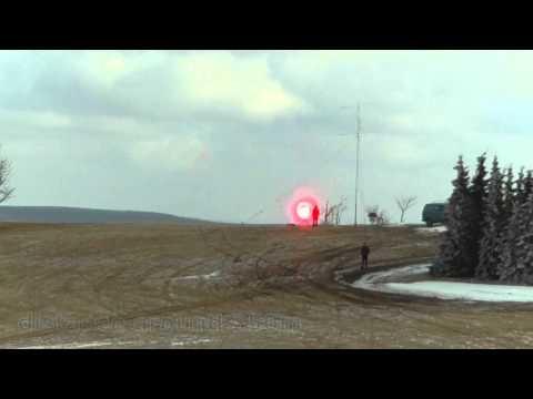Laser experiments in JO60OM