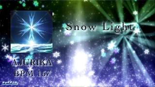 【シンクロニカ】snow light【音源】