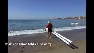 Diy Catamaran Paddle Board Boat