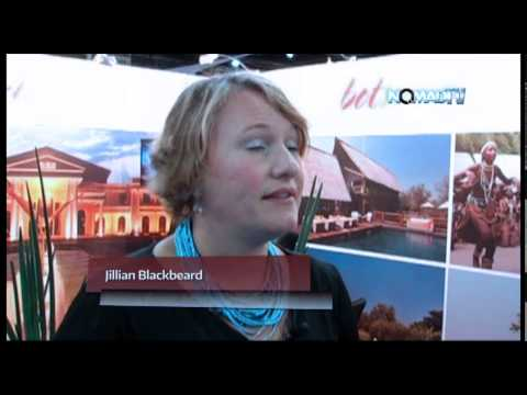 Interview with Botswana Tourism Organisation