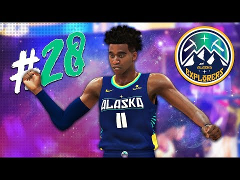 BLOWING a 3-1 Lead vs the Warriors?! | NBA 2K19 MyLeague Expansion | EP28
