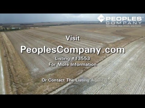 Peoples Company - Upcoming Fayette County, Iowa Land Auction