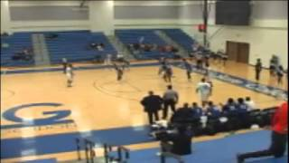 Gordon State College vs. St. Petersburg College
