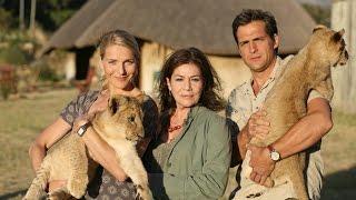Mein Herz in Afrika Romanze mit Tanja Wedhorn DE 2007