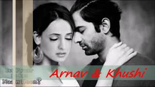 Arnav and khushi love song Mp4 HD Video AmarLine