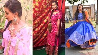 Punjabi Wedding Outfits Shopping | How I Prepared For Wedding | Jewellry | Makeup| skin care