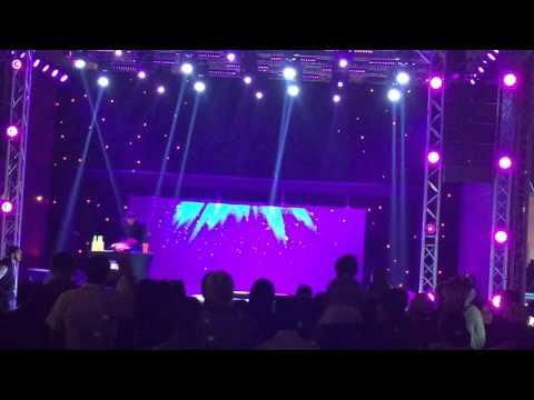 Street festival Doha souq