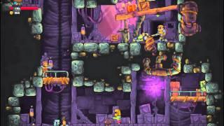 прохождение игры Zombotron II: Машина времени часть 3