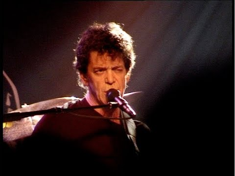 Lou Reed Live,