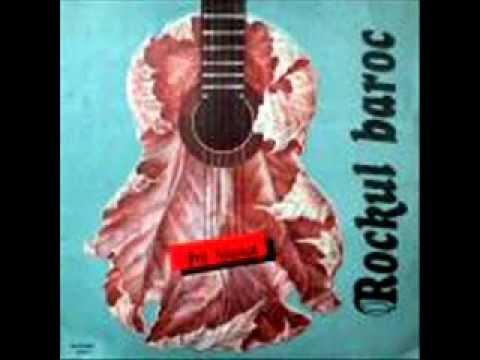PRO MUSICA - FULL ALBUM - ROCKUL BAROC - 1988