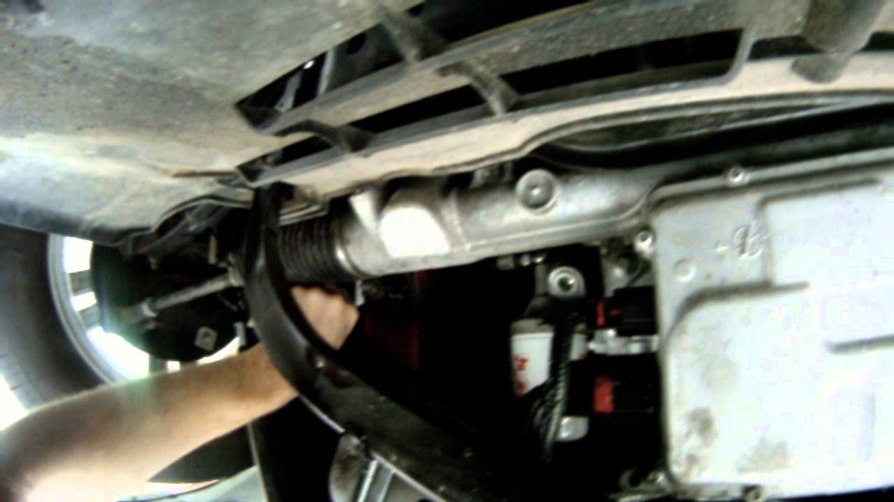 1980 Ford Mustang Stabilizer Bar