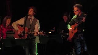 MVI 3594 Jory Nash Ponyman.HUGHS ROOM-15th yr.LIGHTFOOT celeb-Friday Jan.11/19 CHAR video