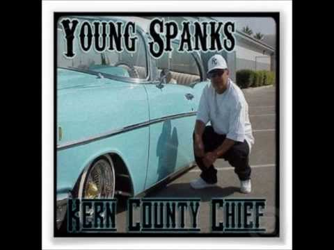 Young Spanks- Uh Oh! Uh Oh! Feat. Lil Man, Ghost