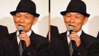 笹野高史と言えば、映画『男はつらいよ』シリーズや『釣りバカ日誌』シ...