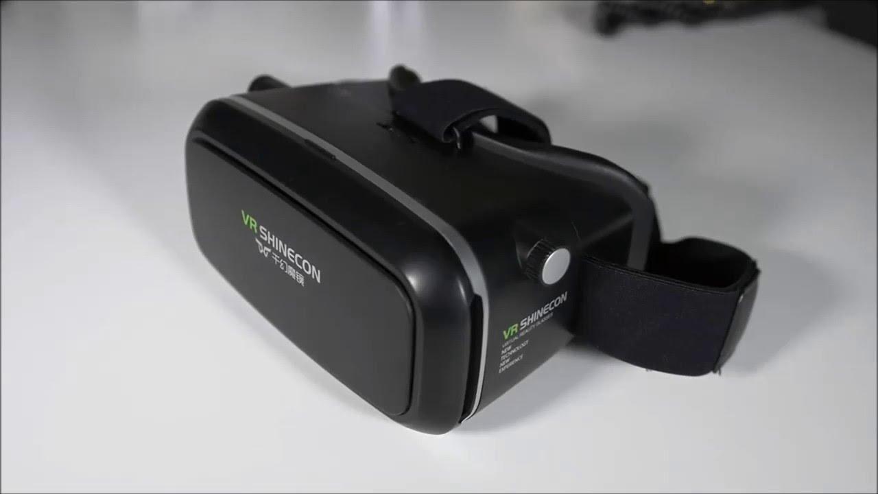 38965260b نظارة 3D ثلاثية الابعاد المحاكية للواقع الإفتراضي متوافق مع كل الهواتف  الذكيــة