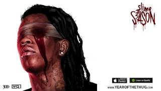 YOUNG THUG SLIME SEASON 3 FULL MIXTAPE 2016 LIMITED EDITION