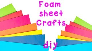 DIY Foam Compilation - How To Make Compilation 2018