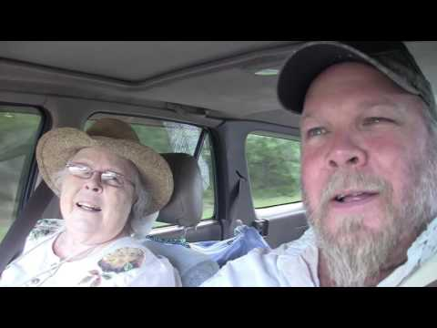 Take a Ride With Redneck Momma Aug 2016
