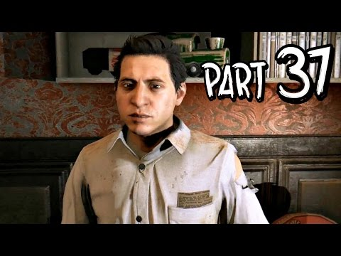 Dying Light (PC) - Part 37 (Rendezvous / Emerald Pond / Tariq / The Museum)
