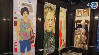 International Quilt Festival Houston 2018 | ABC13 Houston