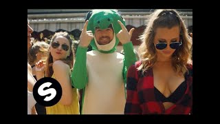 Скачать Oliver Heldens Shaun Frank Shades Of Grey Ft Delaney Jane Official Music Video
