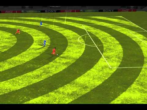 FIFA 14 iPhone/iPad - Suisse vs. Islande