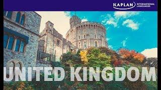 Learn English in the United Kingdom | Kaplan International Languages | Around the World