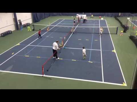 Jacks tennis age 6 usta