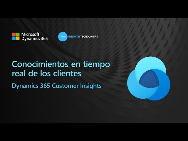 Webinar Customer Insights